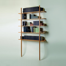 Dada | Shelves | Woodesign