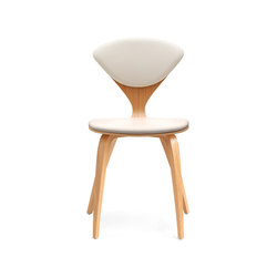 Cherner Side Chair | Sillas para restaurantes | Cherner