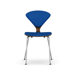 Cherner Metal Base Chair | Chaises | Cherner