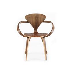 Cherner Armchair | Restaurant chairs | Cherner