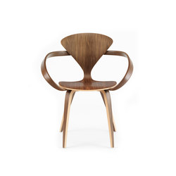 Cherner Armchair | Stühle | Cherner
