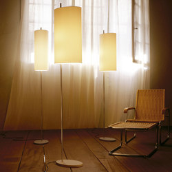 AJ Royal | Floor Lamp | Free-standing lights | Santa & Cole