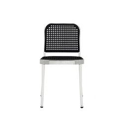 Silver | Garden chairs | De Padova