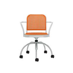 Silver | Task chairs | De Padova