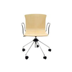 Cirene | Task chairs | De Padova