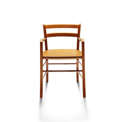 Marocca | Restaurant chairs | De Padova