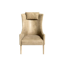 Tondo 05 | Lounge chairs | De Padova