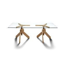 Vidun | Dining tables | De Padova