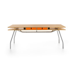 Worktop | Individual desks | Crassevig