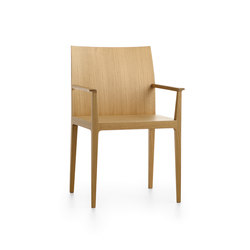 Anna P | Restaurant chairs | Crassevig