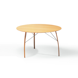 Sospeso | Dining tables | Crassevig