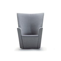 Armilla Armchair | Lounge chairs | ARFLEX