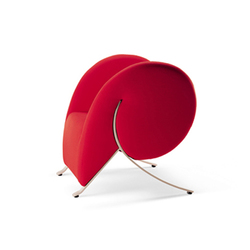 Virgola Armchair | Lounge chairs | ARFLEX