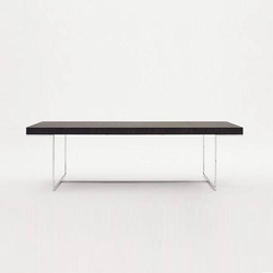 Athos TAS250/F | Dining tables | B&B Italia