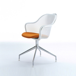 Iuta IU68A | Multipurpose chairs | B&B Italia