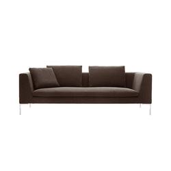 Charles CH228 | Lounge sofas | B&B Italia