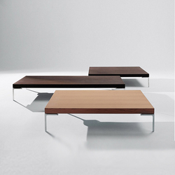 Charles | Coffee tables | B&B Italia