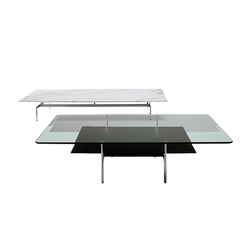 Diesis | Coffee tables | B&B Italia