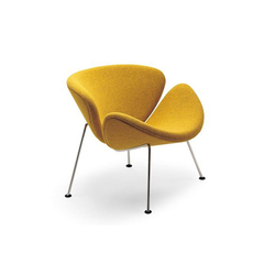 Orange Slice | Fauteuils d'attente | Artifort