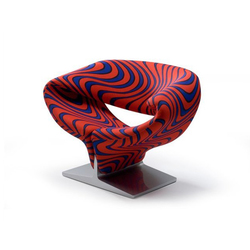 Ribbon | Lounge chairs | Artifort