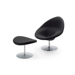 Globe | Lounge chairs | Artifort
