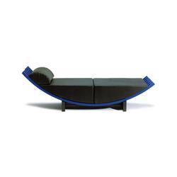 Concave | Chaise longues | Källemo