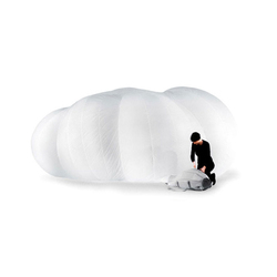 Cloud | Privacy furniture | OFFECCT