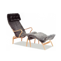 Miranda/Mifot | Mi 427/Mi 431 | Chaise longue | Bruno Mathsson International