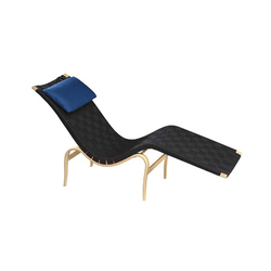 Loungechair | Mi 036 | Chaise longues | Bruno Mathsson International