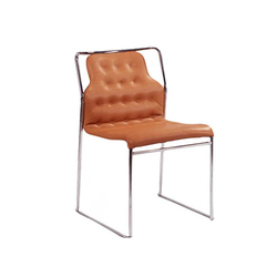 Mia | Mi 405 | Visitors chairs / Side chairs | Bruno Mathsson International