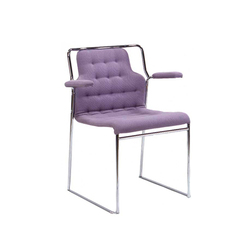 Mia | Mi 407 | Multipurpose chairs | Bruno Mathsson International