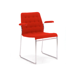 Mio | Mi 408 | Visitors chairs / Side chairs | Bruno Mathsson International