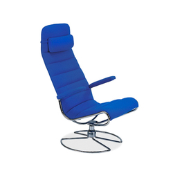 Minister | Mi 459 | Sillones | Bruno Mathsson International