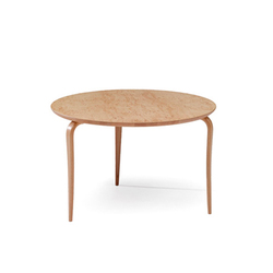 Annika | Coffee tables | Bruno Mathsson International
