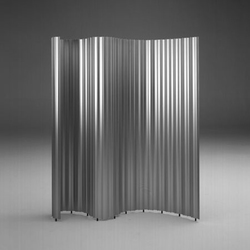 Paraflex screen | Space dividers | seledue
