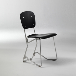 Aluflex | Multipurpose chairs | seledue