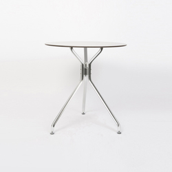 Alu 3 table | Cafeteria tables | seledue