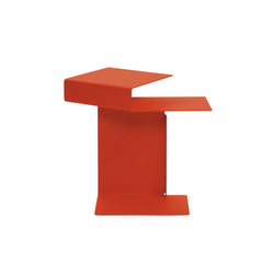 Diana E | Side tables | ClassiCon