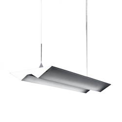 ECO SOLO D | Pendant strip lights | Baltensweiler