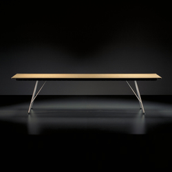 Unistandardtisch | Executive desks | Atelier Alinea