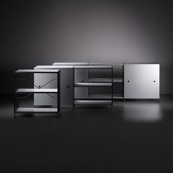 Unischrank | Cabinets | Atelier Alinea