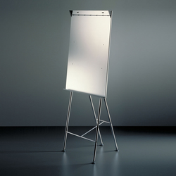 Uniflipchart | Flip charts / Writing boards | Atelier Alinea