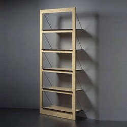 Wandregal | Shelving systems | Atelier Alinea