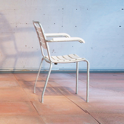 The garden chair | Garden chairs | Atelier Alinea