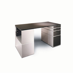 Desk 415 [System Furniture T71] | Desks | Patrick Lindon