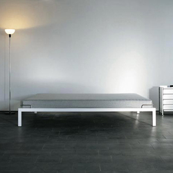 Bed 1 / Lounger 1 | Single beds | Lehni