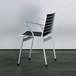 Elox chair | Multipurpose chairs | Lehni