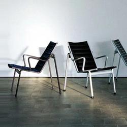 Elox armchair | Garden armchairs | Lehni