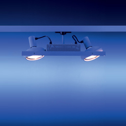 Cardan CDM-TC | Low voltage track lighting | LFF Leuchten
