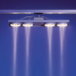 Cardan | Low voltage track lighting | LFF Leuchten